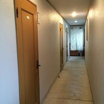 別館廊下2