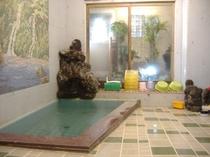 徳助の湯岩風呂