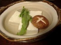 湯豆腐小鍋