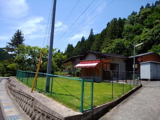 【素泊まり】貸別荘ドッグラン付き・ワンちゃんも一緒に・熊野はいつでもお出かけ日和・癒し旅