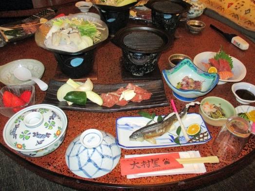 ☆和歌山県民限定・要リフレッシュプランチケット・熊野牛鉄板焼付満福御膳と和朝食・熊野古道弁当付き!
