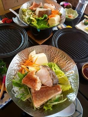 【2食付】和歌山・熊野への旅・ほっこりかけ流し温泉&和牛鉄板焼・熊野鮎 熊野尽くしの満福御膳