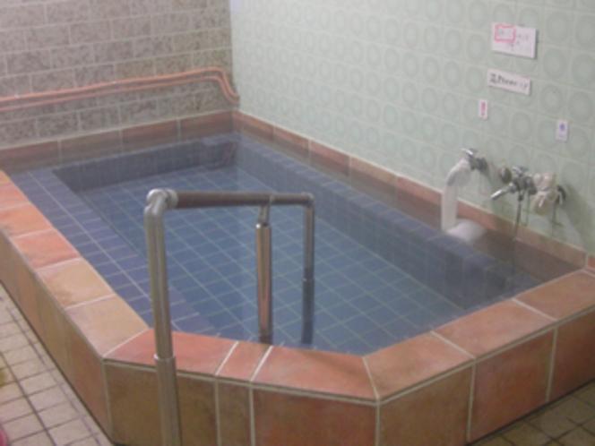 2号館お風呂