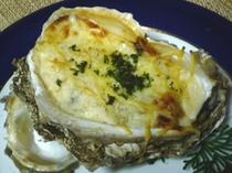 岩牡蠣コキール