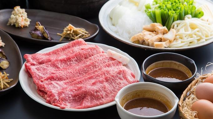 【京都肉味噌すき焼き】美さえも感じる「京都肉」×オリジナル「味噌だれ」
