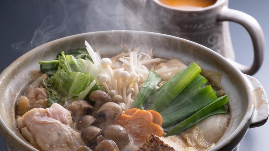 【おひとり専用味噌鍋】おひとり様ずつお鍋をご用意!※二味鍋以外は全て対応可能です。