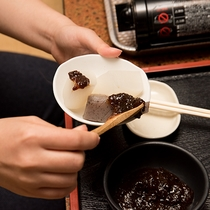 *【朝の朝食風景】味噌庵でも販売している人気の味噌田楽