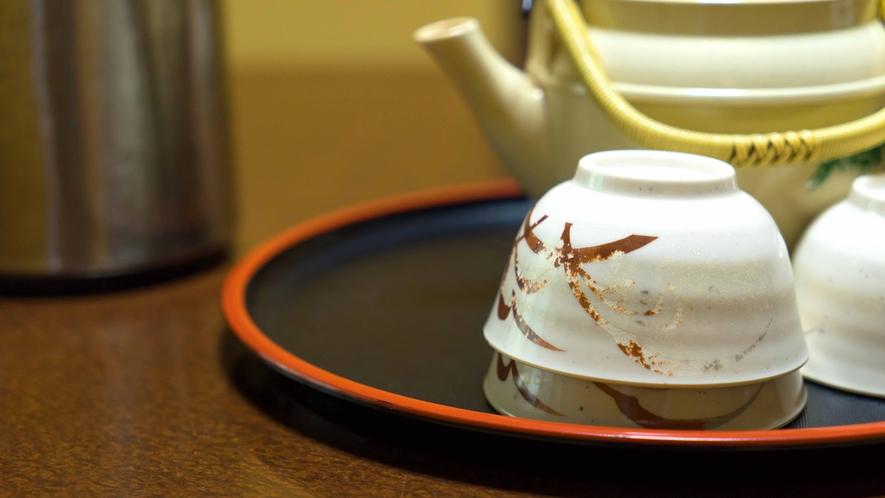 *【おもてなし 茶器2】