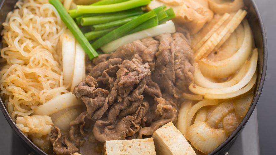 *【京都肉味噌すき焼き】味噌屋のお味噌を絡めて、美味しさ倍増♪京都肉のすき焼きをどうぞ!