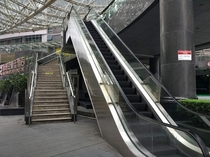 2F 階段②(Stairs)