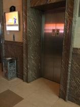 エレベーター(Elevator)