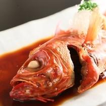 【勝浦産】金目鯛の姿煮が人気!