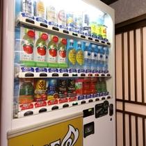 自動販売機一例