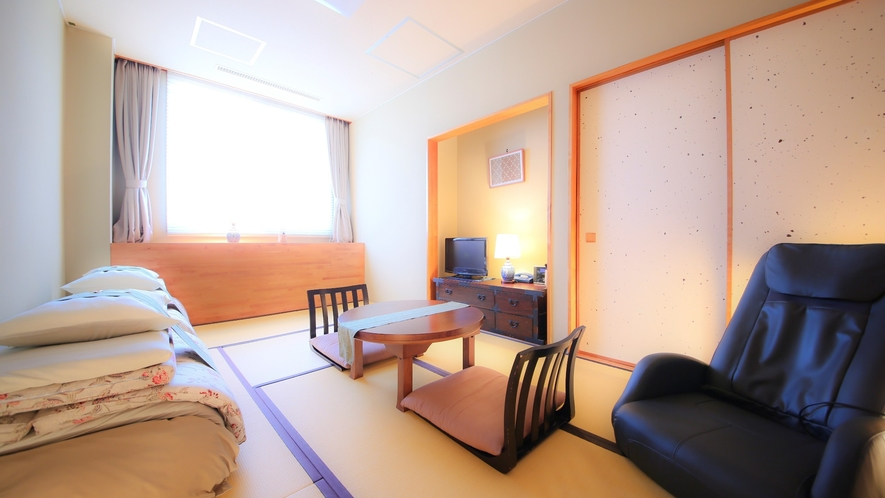 エコノミー和室一例