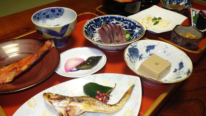 【2食付】精進料理の伝統と技が息づく料理に舌鼓