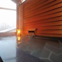 【ホテルルーセント:貸切風呂~なごみ~】名湯「蔵王温泉」をたっぷりとご堪能下さい♪