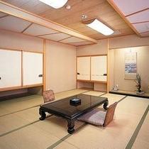 【和室風呂無し、トイレ付(10畳)】お得に泊まりたい方におすすめです。