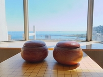 【本館11階】囲碁・将棋コーナー「飛天」
