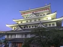 【通年】熱海城