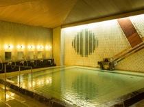 【本館地下2階】大浴場