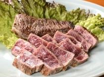 【別注料理】ステーキ