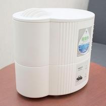 ■加湿器(貸出備品)