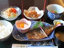 2F 京料理【濱登久】 (御飯セット)