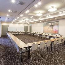 ■2Fホール会議室【嵐山の間】