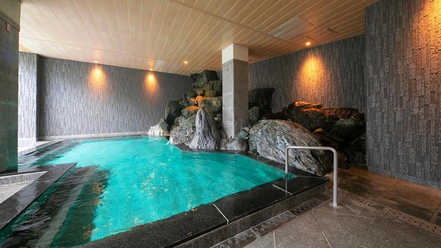 ◆館内大浴場(男湯)