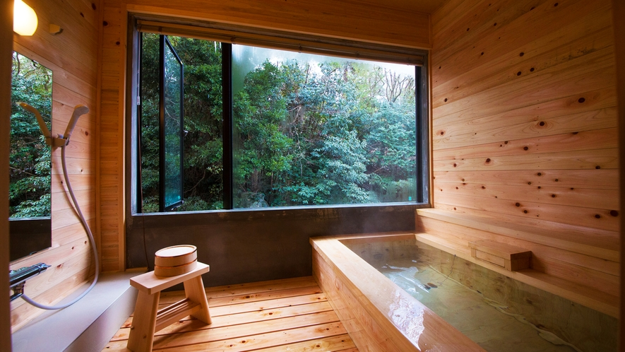 ◆‐かじか‐檜の内風呂つき◆