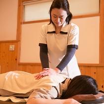 ◆ほぐし処「安寿の療庵」◆