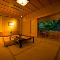 ◆せきれい-sekirei- ~露天風呂つき特別室~ ◆