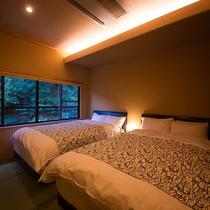 ◆露天風呂つき和洋室 ◆ ‐せきれい‐