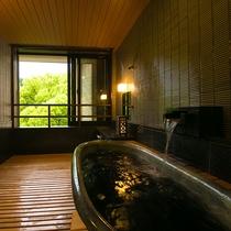 ◆貸切家族風呂「やよい」