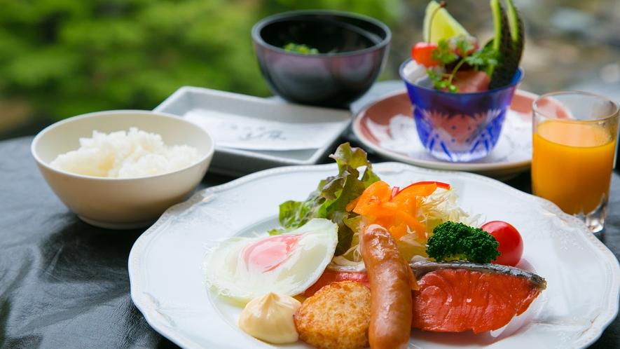 ◆お子様朝食◆