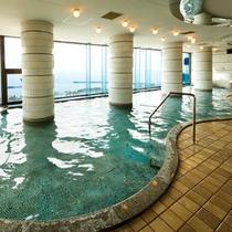 ◆ゆったり広々♪大浴場◆