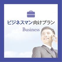 ビジネスマン向けプラン