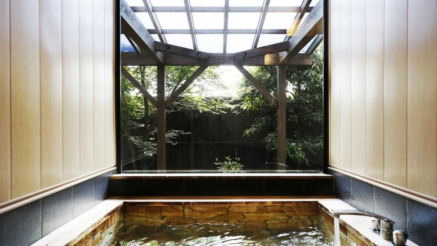 大瑠璃~露天風呂付和洋室~