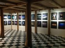 ギャラリー(四万十川写真展)