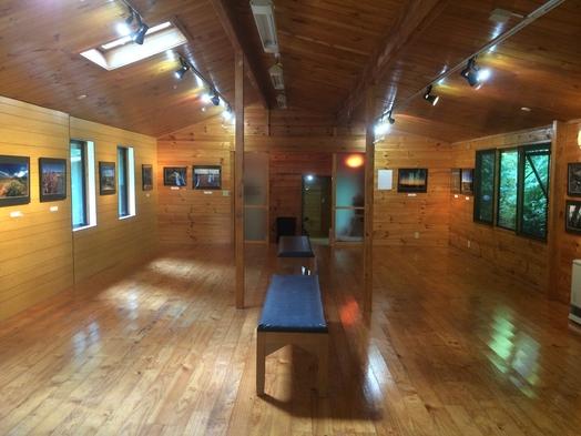 多目的利用可能な広々ログハウス グランドキャビン(Nakadaki Hall) 8人〜25人