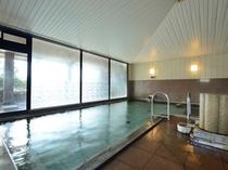 【瑠璃の湯】大浴場内風呂①