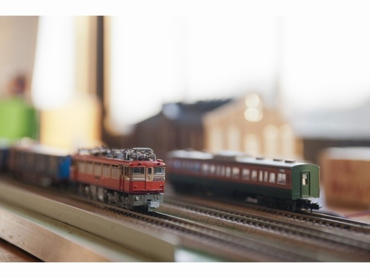 【夏得】碓氷峠鉄道文化むら入園券付宿泊プラン