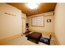 和室6畳客室「水木」