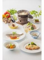 上州郷土料理(一例)