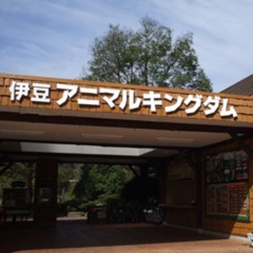 【アニマルキングダム】