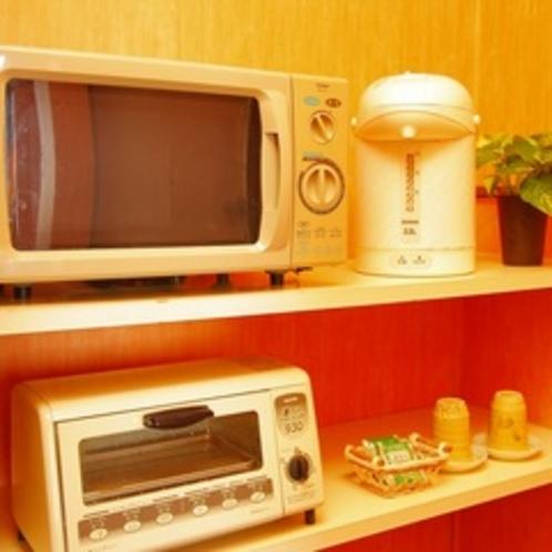 【お部屋備品】自炊に便利な調理器具
