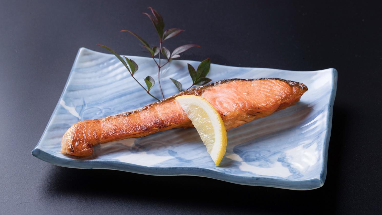 *【料理】朝食一例でございます。爽やかな朝の目覚めに和のお食事を。旅館のお食事をお楽しみください。