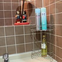 《牛久シティホテルアネックス》1F女子トイレ ヘアスプレーをご用意しております。