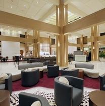 ロビー The Lounge & Deli