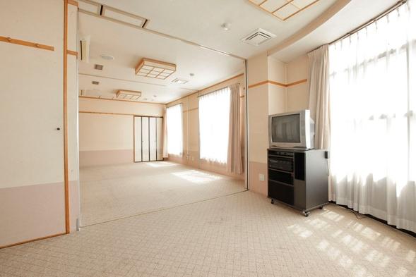 【和室=アウトバスルーム】★加湿空気清浄機全部屋完備★朝食無料サービス=6時30分スタート♪